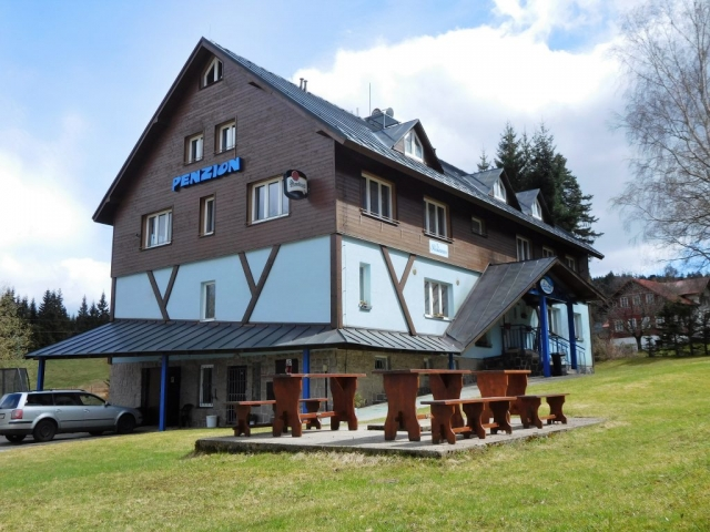 Pension Lenka – Accommodation Jizera Mountains